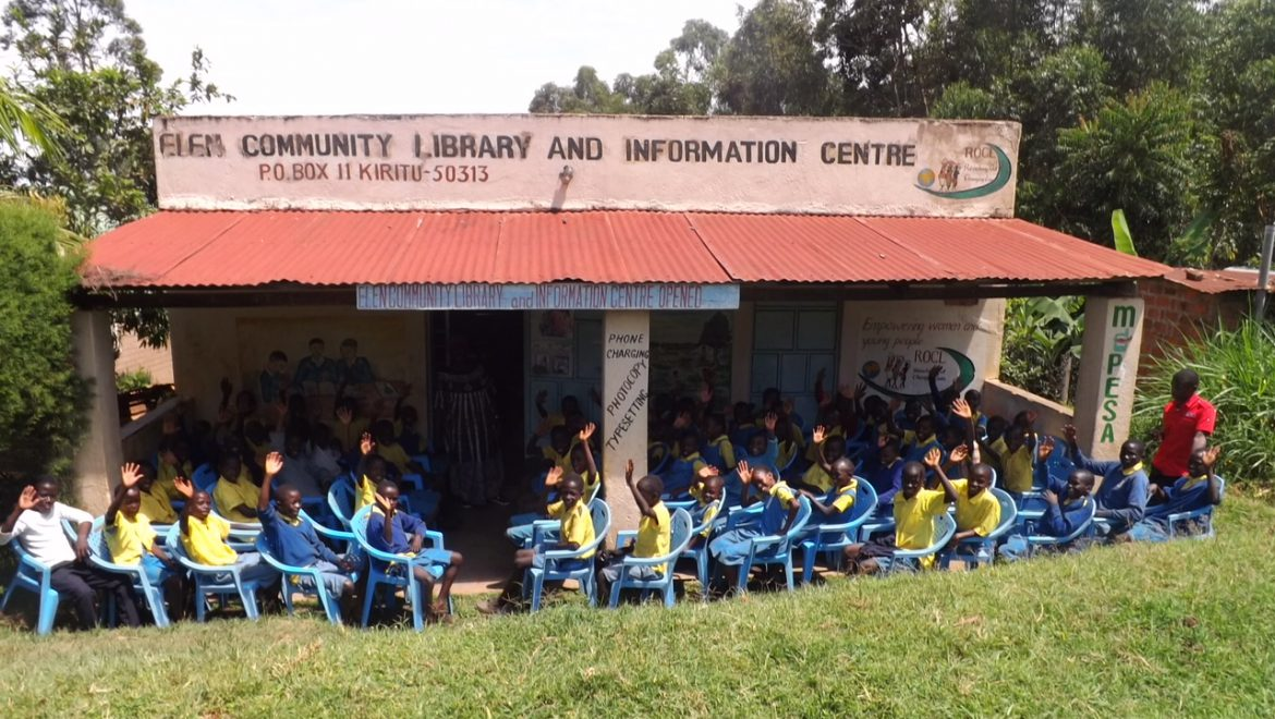What's new in Vihiga County, Western Kenya